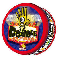 Image de Dobble hollywood