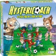 Image de Hystericoach le plus fou des jeux de foot