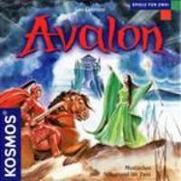 Image de Avalon (Kosmos)