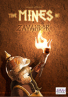 Image de Die Minen von Zavandor