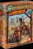 Image de Carcassonne : La Ruée vers l'Or