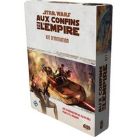 Image de Star Wars : Aux confins de l'Empire - Kit d'initiation