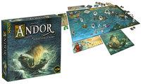 Image de Andor - Voyage vers le Nord