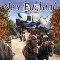 Image de New England