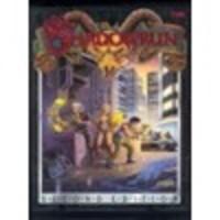 Image de Shadowrun (JDR, 2ème édition)