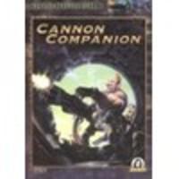 Image de Cannon Companion (supplément pour le JDR Shadowrun)