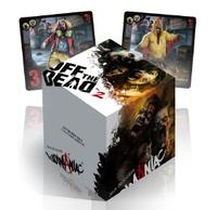 Image de off the dead 2 - cartes bonus