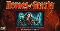 Image de Heroes of Graxia