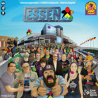 Image de ESSEN The Game: SPIEL'13