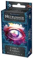 Image de Netrunner - Cyber exodus