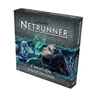 Image de Netrunner - Creation and control