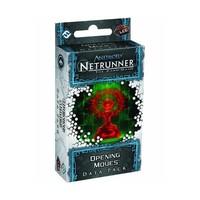 Image de Netrunner - Opening moves