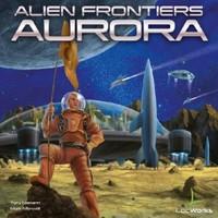 Image de Alien Frontiers Aurora