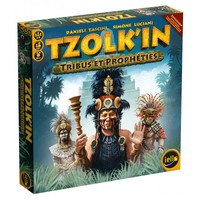 Image de Tzolkin - Tribus et prophéties