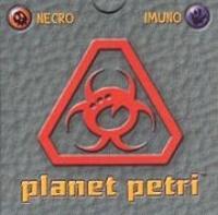 Image de Planet Petri - Necro vs Imuno