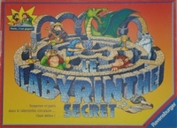 Image de Labyrinthe secret
