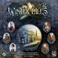 Image de Winter Tales