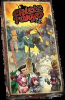 Image de Crisis Tokyo