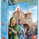 Image de Carcassonne Hiver