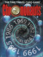 Image de Chrononauts