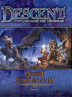 Image de Descent : Quest Compendium