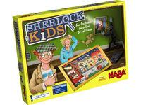 Image de sherlock kids