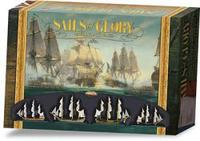 Image de Sails of Glory