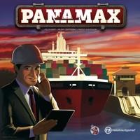 Image de Panamax