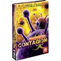 Image de contagion