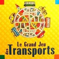 Image de Le grand jeu des transports