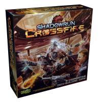 Image de Shadowrun Crossfire