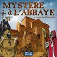 Image de Mystère à l'abbaye
