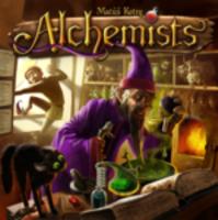 Image de Alchemists