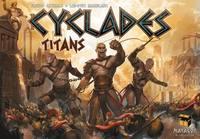Image de Cyclades : Titans