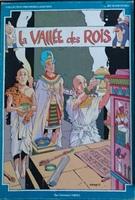 Image de La vallée des Rois (1ères Légendes)