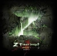 Image de Z first impact : Opus 1 Chapitre 1