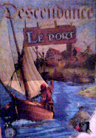 Image de Descendance - le port