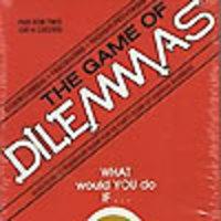 Image de Dilemmas