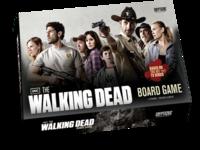 Image de Walking Dead Board Game