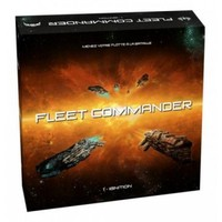 Image de Fleet Commander 1- Ignition