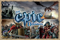 Image de Tiny Epic Defenders