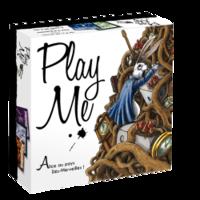 Image de Play Me : Alice au pays dés-merveilles