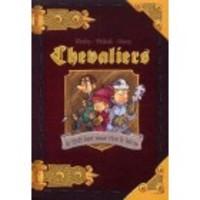 Image de Chevaliers - livre 1 - La BD dont vous êtes le héros