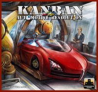 Image de Kanban : automotive revolution