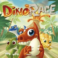 Image de Dino Race