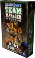 Image de Blood Bowl Team Manager - Mort Subite