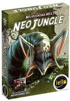 Image de Neuroshima Hex - Armée Neo Jungle