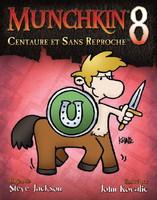 Image de Munchkin 8 : Centaure et sans reproche