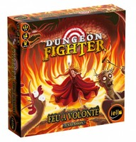 Image de Dungeon Fighter - Feu à volonté