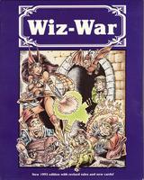 Image de Wiz-War 6th edition